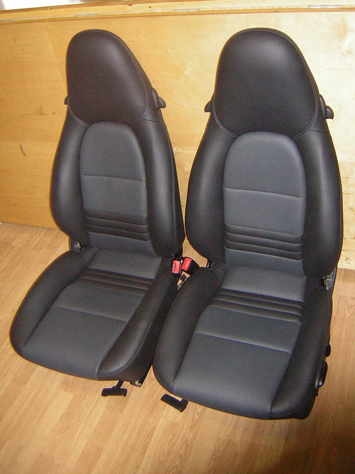 Autositze leder neu beziehen lassen kosten